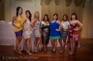 Angelyn & Bridal Party